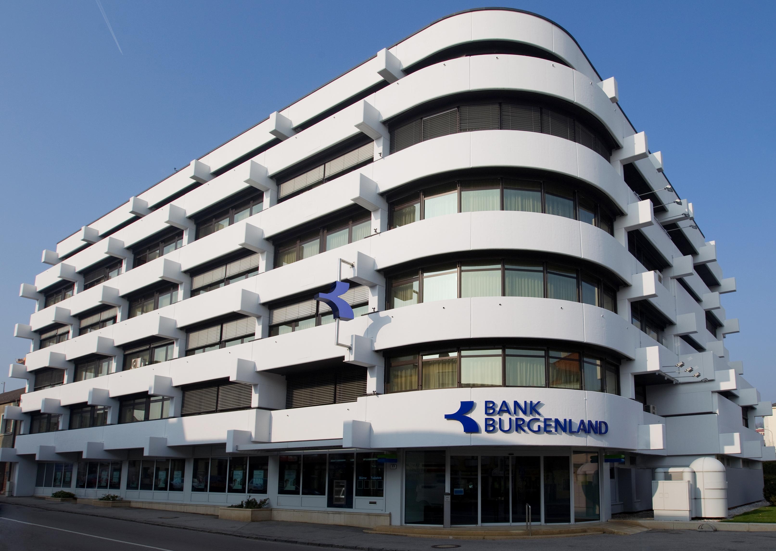 Bank Burgenland Eisenstadt